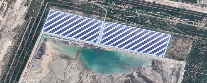 PGE zbuduje farmę fotowoltaiczną w pobliżu Elektrowni Bełchatów