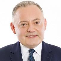 Wojciech Dąbrowski Prezes PGE