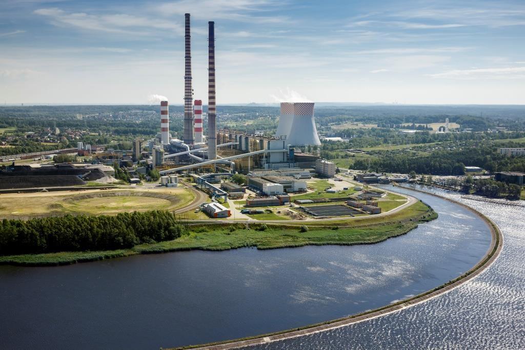 Elektrownia w Rybniku