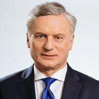 Ryszard Wasiłek wiceprezes PGE