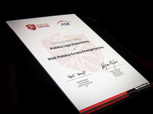 PGE sponsorem Polskiej Ligi Esportowej