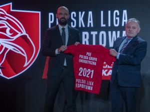 PGE Polska Liga Esportowej