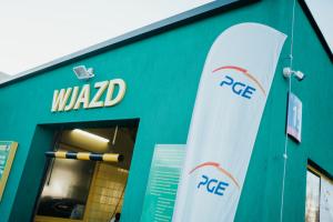 greenwashing PGE
