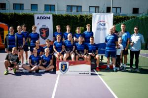 PGE daje energię Akademii Badmintona ABRM Warszawa