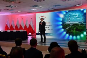 EDO PGE - Andrzej Duda, President of the Republic of Poland