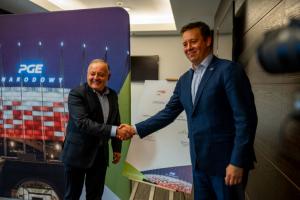 PGE partnerem tytularnym stadionu na kolejne 5 lat