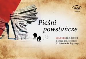 Konkurs Pieśni Powstańcze