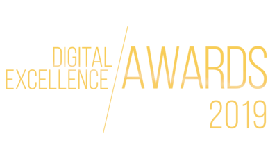 Digital Excellence Awards