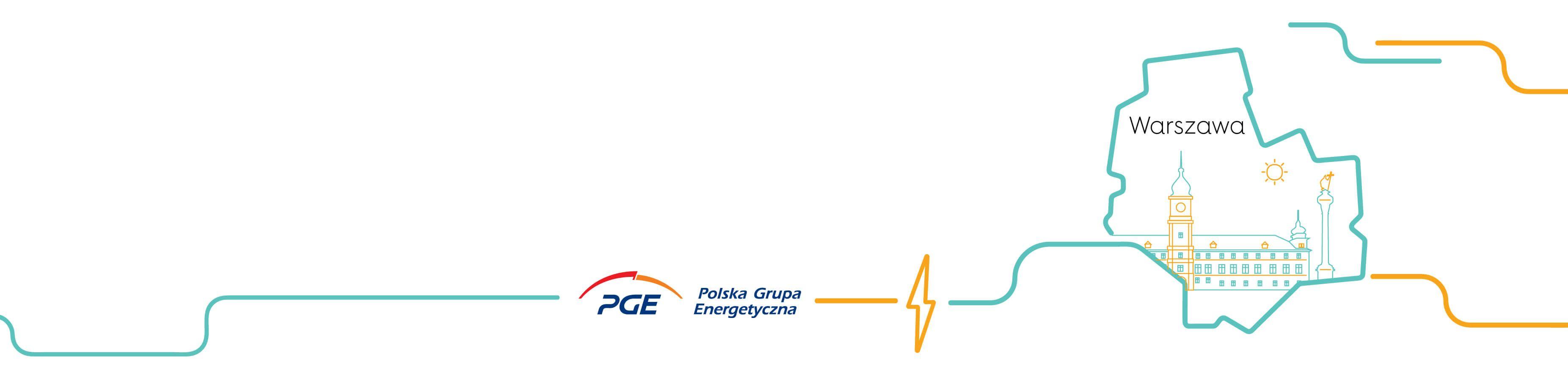Jesteśmy częścią PGE