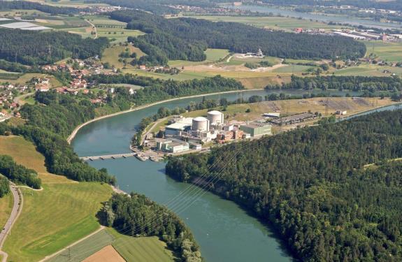 Szwajcarzy za energetyką jądrową