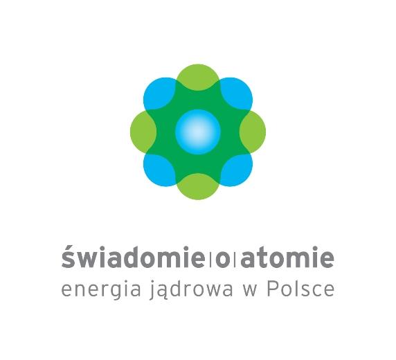 świadomie o atomie logo