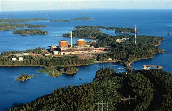 Energetyka jądrowa na Litwie i w Finlandii