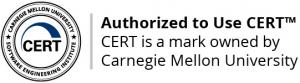 CERT Authorized Use Identifier_2