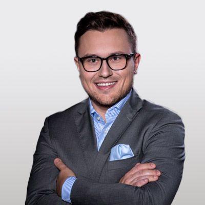 Piotr Czak - Prezes Zarządu