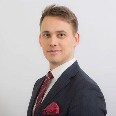 Mateusz Głogowski